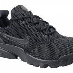 Pantofi sport Nike Presto Fly GS 913966-001 pentru Copii, 36, Negru