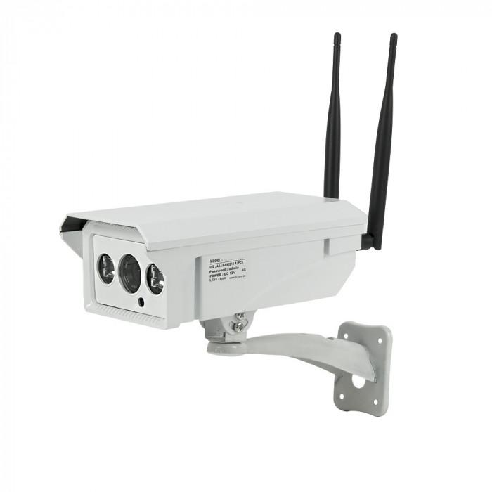 Resigilat : Camera supraveghere video PNI IP30 live 1.3MP GSM 4G slot SIM, pentru