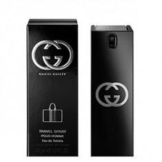 Gucci Guilty Pour Homme EDT Parfum de buzunar 30 ml pentru barbati foto