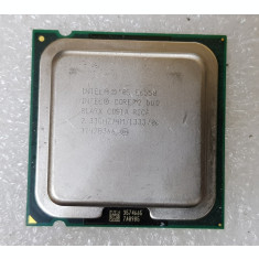 Procesor  Intel Core 2 Duo Processor E6550 4M , 2.33 GHz, 1333  - poze reale
