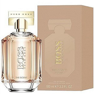 Hugo Boss Boss The Scent For Her EDP 50 ml pentru femei foto