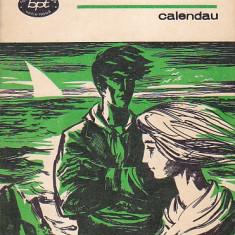 MISTRAL - CALENDAU ( BPT 1145 )