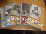 CONSTANTIN C. GIURESCU - Istoria Romanilor - 3 Volume (5 parti) - 1935/1943