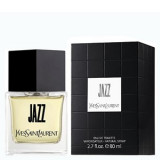 Yves Saint Laurent La Collection Jazz EDT 80 ml pentru barbati