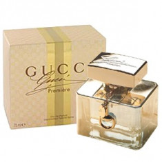 Gucci Gucci Premiere EDP 75 ml pentru femei