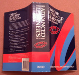 Oxford Advanced Learner's  Dictionary - Oxford University Press, 1989, Alta editura