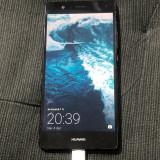 Huawei P9 lite 2016 negru, Neblocat, Dual SIM