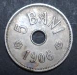 A4230 5 bani 1906 J