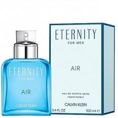 Calvin Klein Eternity Air For Men EDT 50 ml pentru barbati