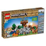 LEGO® Minecraft - Cutie de Crafting 2.0 - 21135