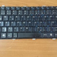 Tastatur Notebook Medion MD6200 DE K001705N1 GR V00 netestata #56784ROV