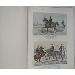 Album Uniformele Armatei Romane 1830-1930 editat de Muzeul Militar National