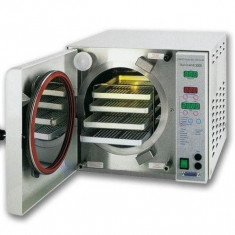 Autoclav Tau Clave 3000 Tau Steril