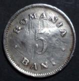 R4 5 bani 1900