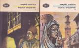 NAGHIB MAHFUZ - BAYNA EL-QASREIN ( 2 VOL ) ( BPT 1194-1195 )