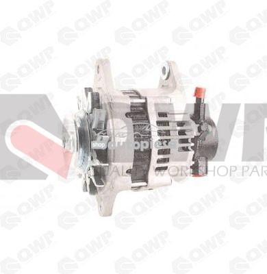 Generator / Alternator OPEL VECTRA B (36) (1995 - 2002) QWP WGE119