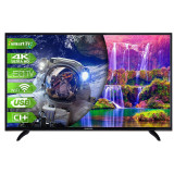 Televizor Wellington LED Smart TV WL43 UHDV296SW 109cm Ultra HD 4K Black