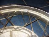 GEANTA Spitata Motocicleta Simson AWO BMW Zundapp NSU DKW Ural Dneor IJ MZ Jawa