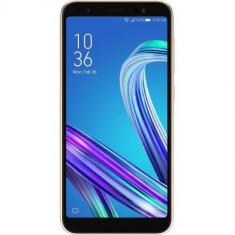 Telefon Mobil ZenFone Live L1 ZA550KL, 2GB RAM, 16GB, 13MP, 4G, Dual Sim, Auriu