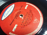 disc gramofon,pickup/patefon,Romante-Mia BRAIA/Ion LUICAN,Tp.Gratuit