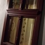 Fereastra si usa lemn masiv