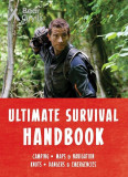 Bear Grylls Ultimate Survival Handbook, Paperback