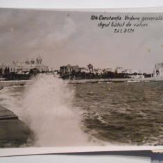 Carte postala Constanta, 1939, circulata, stare buna