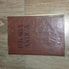 MANUAL VECHI PERIOADA COMUNISTA DE ISTORIE ANTICA CLASA A V A 1966