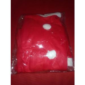 Costum Craciunita XXL