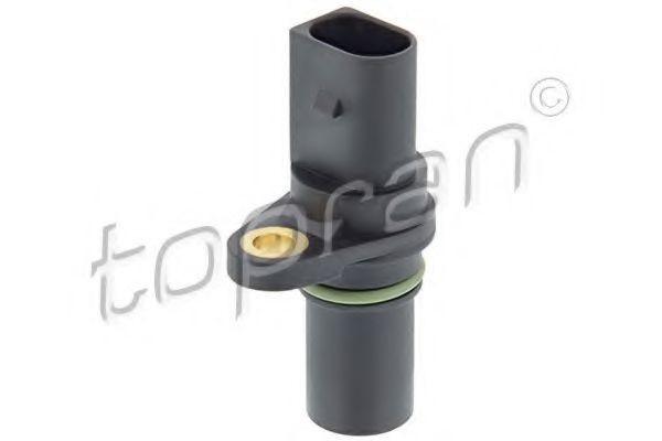 Senzor turatie,management motor VW CC (358) (2011 - 2016) TOPRAN 114 231