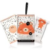 Oh K! Tussues & Mini Wipes Vainilla Cream 20 Pieces