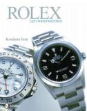 Rolex: 3,261 Wristwatches, Hardcover