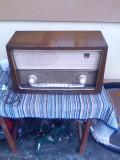 Aparat de Radio pe lampi German Graetz Canzonetta 513