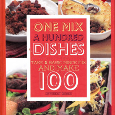 One Mix 100 Different Dishes