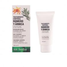 Tot Herba Body Treatment Romero And Arnica 100ml