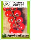 Tomate Cherry 300 sem