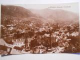 Carte postala Brasov, circulata, 1929, stare buna