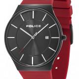 Police 15045JBCB/02PB New Horizon ceas barbati nou 100% original., Casual, Quartz, Inox