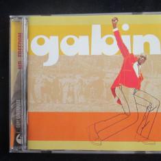 Gabin - Mr.Freedom _ cd,album _ EMI ( Europa, 2004 ) _ jazz contemporan