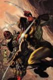 Wolverine vs. Deadpool, Paperback