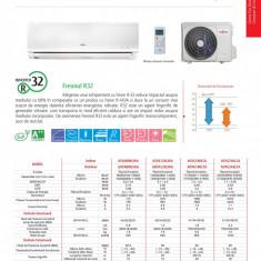 Aparat aer conditionat Fujitsu ASYG18KLCA 18000 BTU, Standard
