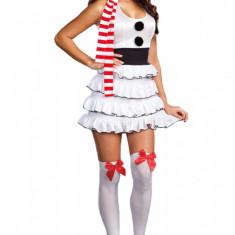 K164-2 Costum tematic Om de Zapada