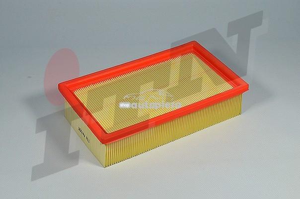 Filtru aer RENAULT CLIO II (BB0/1/2, CB0/1/2) (1998 - 2005) ITN FA1250