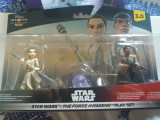 Set 2 Figurine Disney STAR WARS - THE FORCE AVANKES