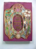 Style 1900  -  Secession  si  Art Nouveau  in Europa (Ungaria)