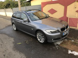 Dezmembrez BMW E91 320d motor N47D20C ,an 2009