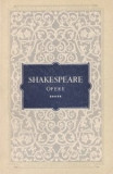 Shakespeare - Opere 5 ( Titus Andronicus / Nevestele vesele din Windsor ... )