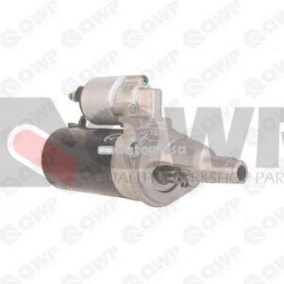Starter VW PASSAT (3B3) (2000 - 2005) QWP WST261 foto