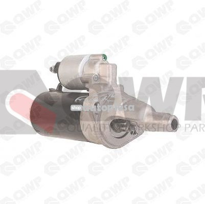 Starter VW PASSAT (3B3) (2000 - 2005) QWP WST261
