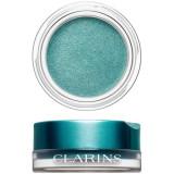 Clarins Iridescent Shadow 02 Aquatic Green